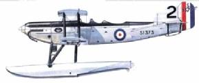 Fairey 111F